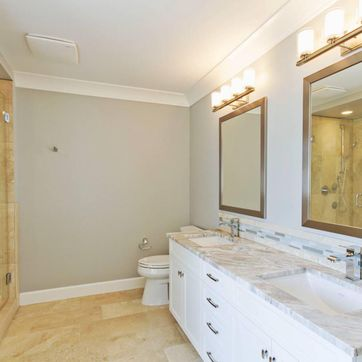Bathroom renovations 10